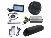 Комплект для сборки  электровелосипеда 750W с аккумулятором